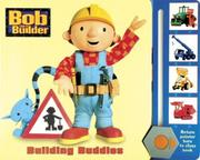 Cover of: Building Buddies (Slide and Seek) | Golden Books