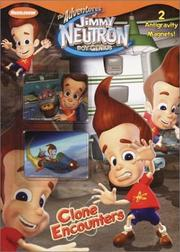 Cover of: Clone Encounters by Golden Books