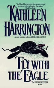 Cover of: Fly With the Eagle by Kathleen Harrington