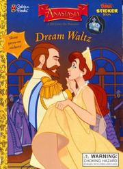Cover of: Dream Waltz by Golden Books