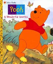 Cover of: Pooh Mixed Boxed by Golden Books