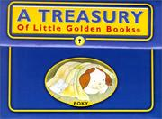 Cover of: A Treasury of Little Golden Books | Golden Books