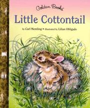 Cover of: Little Cottontail by Golden Books