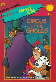 Cover of: Circus of Ghouls | Golden Books