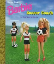 Cover of: Soccer Coach | Golden Books