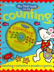 Cover of: Counting | Golden Books