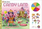 Cover of: Hasbro Candy Land | Golden Books