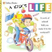 Cover of: Hasbro Kid's Life (Booktivity) | Sara Miller