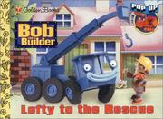 Cover of: Lofty to the Rescue | Golden Books