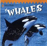 Cover of: Whales by Golden Books