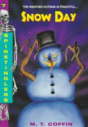 Cover of: Snow Day by M. T. Coffin