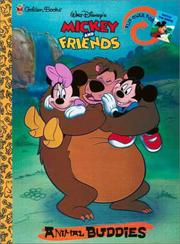 Cover of: Mickey and Minnie by Golden Books