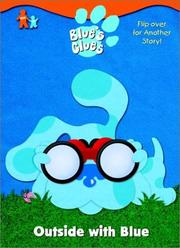 Cover of: Outside with Blue/Blue's Big Day | Golden Books