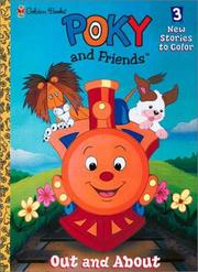 Cover of: Poky & Friends | Golden Books