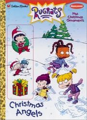 Cover of: Christmas Angels by Golden Books