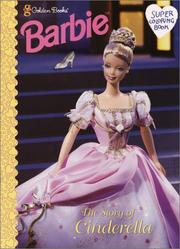 Cover of: Story of Cinderella, The | Golden Books