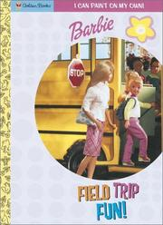 Cover of: Field Trip Fun (Paint Box Book) by Golden Books