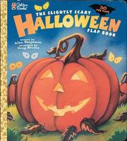 Cover of: Slightly Scary Halloween | Golden Books