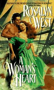 Cover of: A Woman's Heart by Rosalyn West