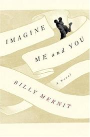 Cover of: Imagine Me and You by Billy Mernit