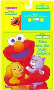 Cover of: Elmo and the Baby Animals by Golden Books