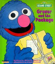 Cover of: Grover and the Package by Golden Books