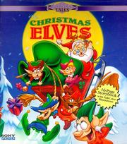 Cover of: The Christmas Elves (Enchanted Tales) | Golden Books