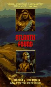 Cover of: Atlantis Found by R. Garcia y Robertson