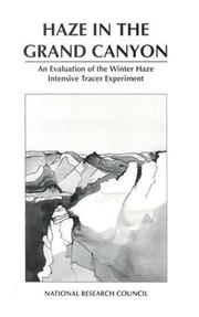 Cover of: Haze in the Grand Canyon | National Research Council.