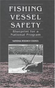 Cover of: Fishing Vessel Safety | National Research Council.