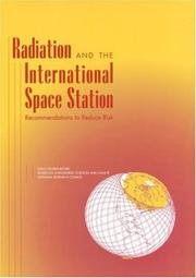 Cover of: Radiation and International Space Station by National Research Council.