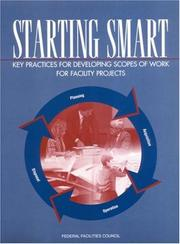 Cover of: Starting Smart | National Research Council.