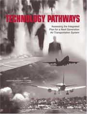 Cover of: Technology Pathways by National Research Council.