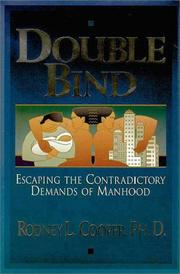 Cover of: Double bind | Cooper, Rod