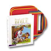 Cover of: Read With Me Bible by Dennis G. Jones