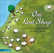Cover of: One Lost Sheep | Rhonda Gowler Greene