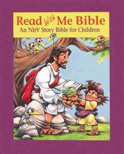 Cover of: Read with Me Bible | Doris Rikkers