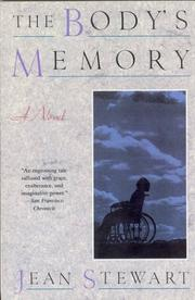 Cover of: The Body's Memory | Jean Stewart