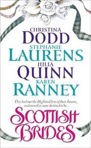 Scottish Brides:(Fairchild Family #2.5)