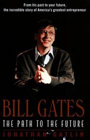 Cover of: Bill Gates | Jonathan Gatlin