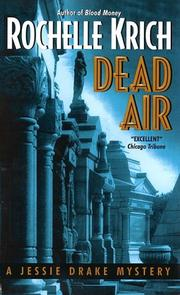 Cover of: Dead Air by Rochelle Krich