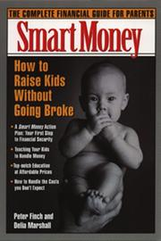 Cover of: Smart Money by Inc. Sterling Publishing Co.