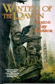 Cover of: Winter of the raven by Janice Kay Johnson