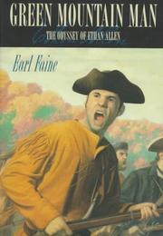 Cover of: Green Mountain man by Earl Faine