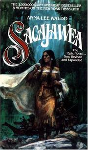 Cover of: Sacajawea (Lewis & Clark Expedition) | Anna L. Waldo