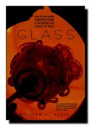 Cover of: Glass | Willaim S. Ellis