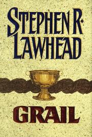 Grail (Pendragon Cycle #5)