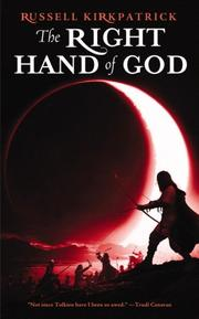 Cover of: The Right Hand of God by Russell Kirkpatrick