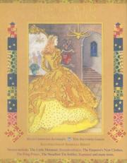 Cover of: Best Loved Fairy Tales | Hans Christian Andersen