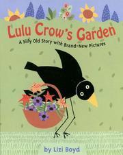 Lulu Crow's garden